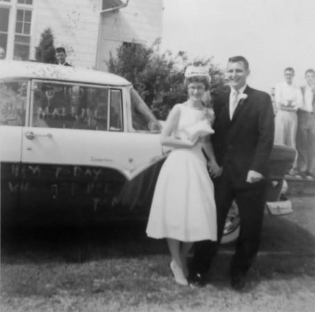 Half A Century and Happy - Davis
