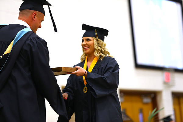 Peru Graduation