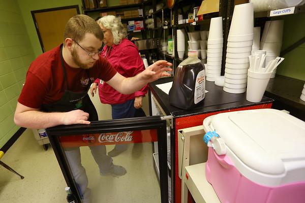 Comet Coffee Shop