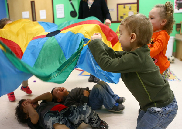 Bona Vista preschool