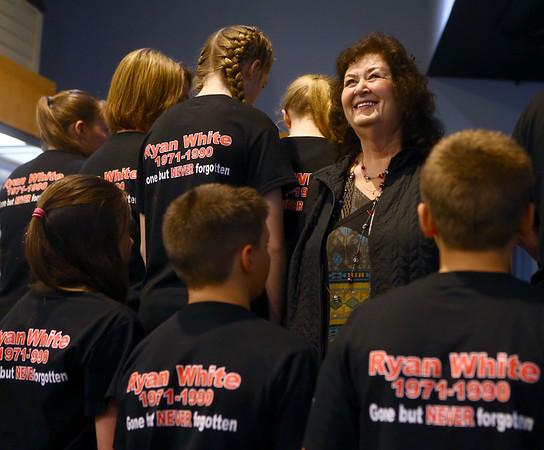 Jeanne White-Ginder