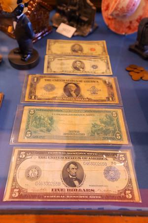 Lincoln Exhibit