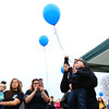 Koontz Balloon Launch