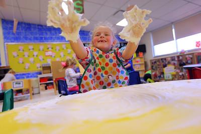 Taylor ES Preschool