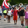 KHS marching band