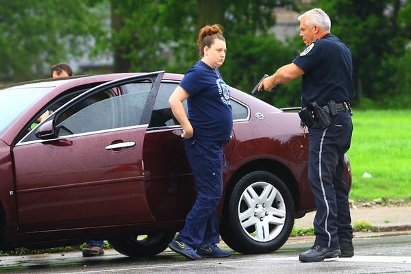 Morning Arrests