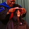 IUK Hooding Ceremony