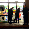 Stabbing at Dollar Tree