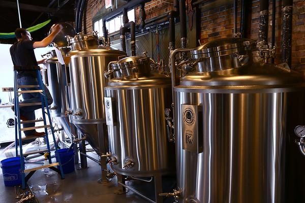 Tin Man Brewing