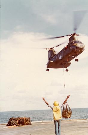 Vietnam Saigon Pilot