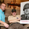 Frank Merrill Honor Flight