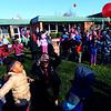 Head Start Balloon Launch
