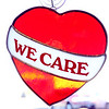 We Care Drop off