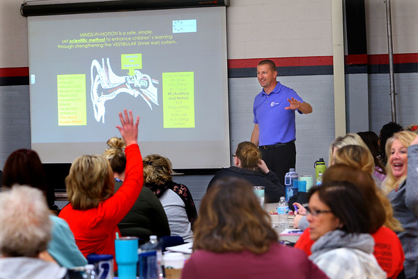 Taylor Teacher Training
