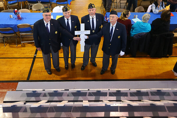 Veterans Day Ceremony