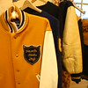 Haworth High School memorabilia
