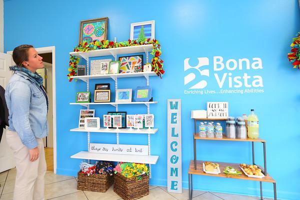 Bona Vista Gift Shop