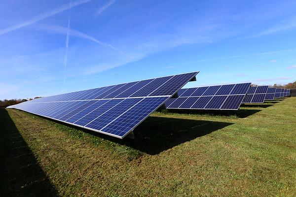 Taylor Solar Park