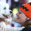 Barktoberfest in Foster Park on Saturday, October 7, 2017.<br /> Kelly Lafferty Gerber | Kokomo Tribune