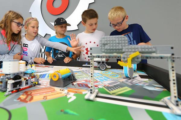 Tipton Lego