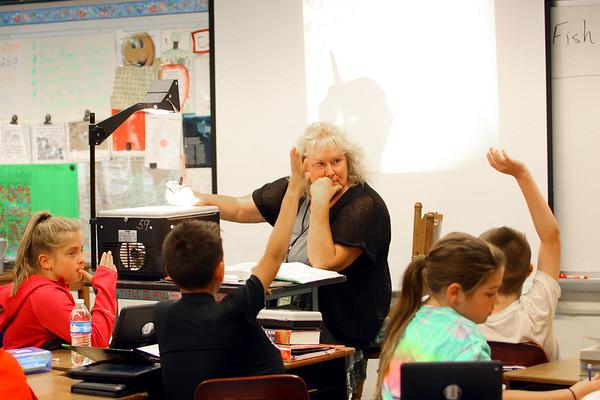 Western Teachers