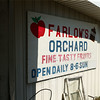 Farlow's Orchard