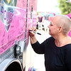 Pink Heals Tour on Sunday, September 10, 2017.<br /> Kelly Lafferty Gerber | Kokomo Tribune