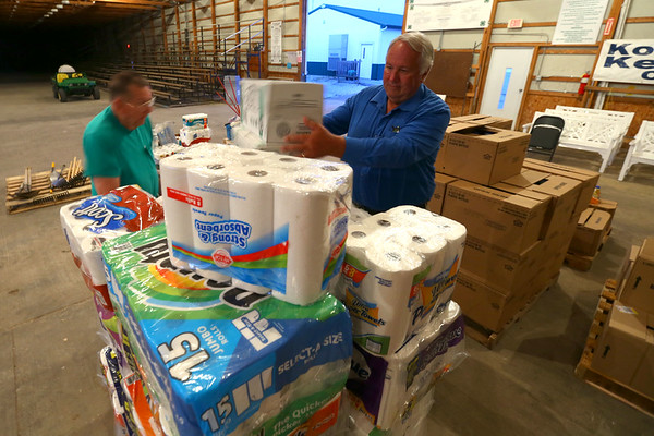 Greentown Donations