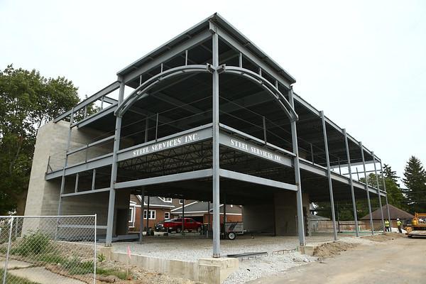 Tipton construction