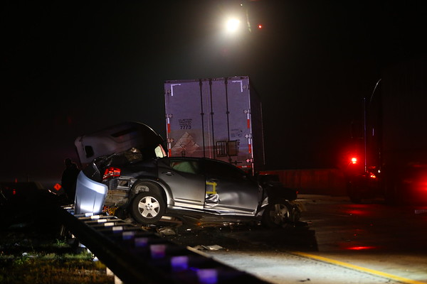Fatal US31 Accident