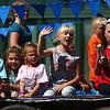 Tipton Pork Fest parade