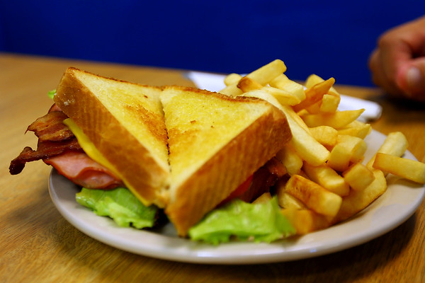 Golden Girls Cafe