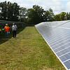 Peru solar park