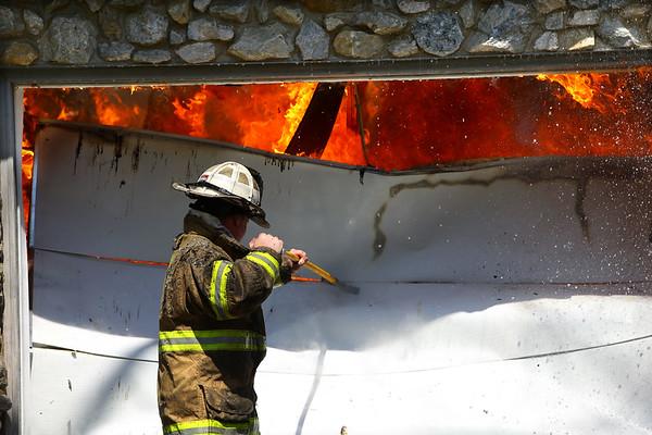 Fire 8166 W 200 S