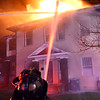North Lafountain Street Fire