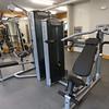 Fitness room  - Riverfront 306 Apartments<br /> Kelly Lafferty Gerber   Kokomo Tribune