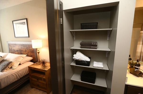 1 bedroom  - Riverfront 306 Apartments<br /> <br /> Kelly Lafferty Gerber | Kokomo Tribune