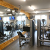 Fitness room  - Riverfront 306 Apartments<br /> Kelly Lafferty Gerber | Kokomo Tribune