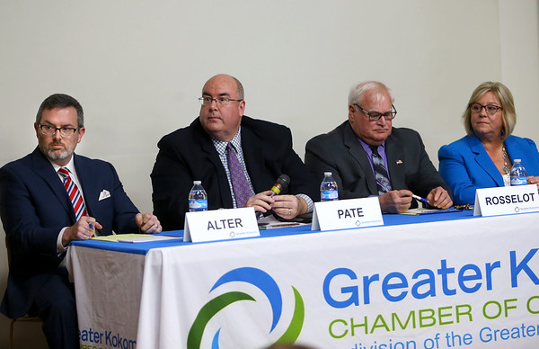 Debate Judges