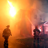 North Lafountain Street Fire