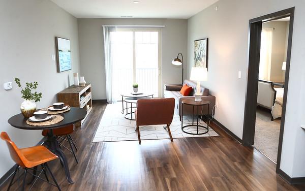 2 bedroom  - Riverfront 306 Apartments<br /> <br /> Kelly Lafferty Gerber | Kokomo Tribune