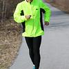 Runner Rick Deyo