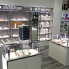 Palmers Jewelry remodel on Aug. 13, 2018.<br /> Tim Bath | Kokomo Tribune