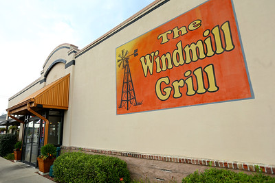 Windmill Grill on Aug. 10, 2018. Tim Bath | Kokomo Tribune