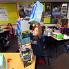 Maconaquah Schools First Day