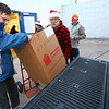 Rescue Mission Gift Lift