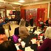Sweethearts Ball at Wellbrooke of Kokomo on February 14, 2018.<br /> Kelly Lafferty Gerber | Kokomo Tribune