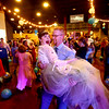 "After lifting her out of her wheelchair, Kory Overly twirls with Cassidy Kepler on the dance floor as they dance to ""Tale As Old As Time"" from Beauty and the Beast during Night to Shine, a  prom night experience for people with special needs at Oakbrook Church on Friday, February 9, 2018.<br /> Kelly Lafferty Gerber 
