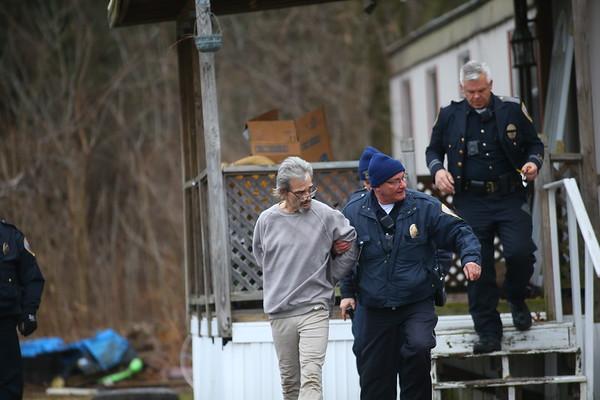 Abduction Arrest