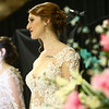 Heartland Bridal Show on Saturday, February 17, 2018.<br /> Kelly Lafferty Gerber | Kokomo Tribune